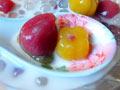 台湾甜品芋圆