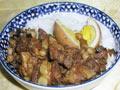 被颠覆的台式卤肉家常卤味一锅出