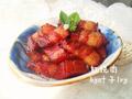 国民菜单~红烧肉