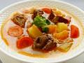 中式罗宋汤