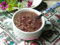 糙米薏仁红豆汤