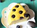 蓝莓酸奶蛋糕