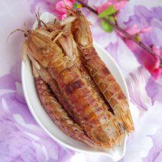 焖炒皮皮虾