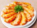 麻辣吮指虾