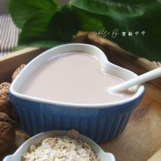 核桃燕麦米汁