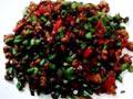 酸角和泡椒