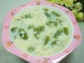 豆浆豇豆粥