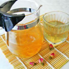 玫瑰柚子茶