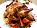 西式香烤全鸡