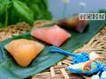 荔枝水晶粽