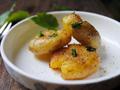 葱香椒盐土豆
