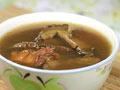 牛肝菌猪骨汤
