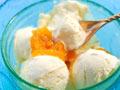 香浓奶油冰淇淋