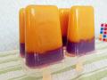 芒果紫薯雪糕
