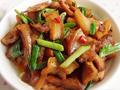 让你回味无穷的川菜回锅肉