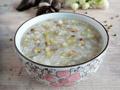 粽子绿豆粥