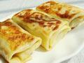 香煎豆腐包