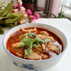 姬姑火锅菜