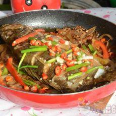 干锅臭桂鱼