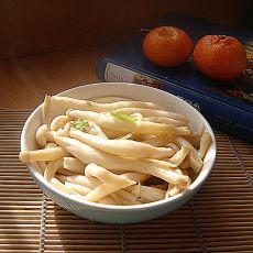 干锅蟹味菇