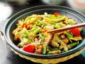 豉香腐竹鱼煲