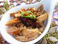 夏季凉拌菜系列之荤食篇红油肚丝