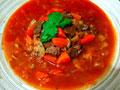 上海西式罗宋汤