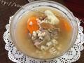 薏米山药排骨汤