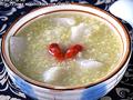 山药小米粥