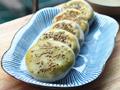 猪肉玉米绿豆饼
