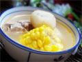 马蹄茅根骨汤