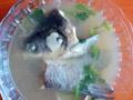美味鲜鱼汤