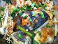 美味鱼头豆腐煲