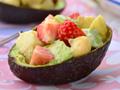 多彩水果沙拉