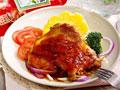 夏威夷茄汁鸡扒