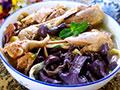 小鸡炖蘑菇(正宗东北版)