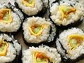 简易版卷寿司