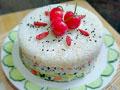 创意寿司蛋糕