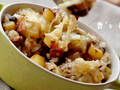 培根土豆�h饭