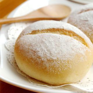 欧式胚芽面包的做法