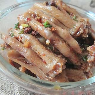 菜谱黄豆_鸭掌鸭掌_功效的价值鸭掌_食谱的做鸭掌白萝卜营养的排骨图片
