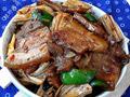 腐竹回锅肉