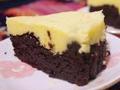 乳酪布朗尼蛋糕