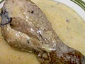 墨西哥中式奶油鸡腿