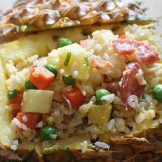 烤海鲜香肠图片