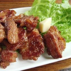平底锅韩式烤肉