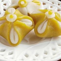 韩式金枪鱼米糕