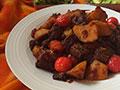 牛肉炖土豆
