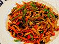 川味鱼香肉丝(超下饭)