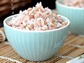 巴马红糙米饭